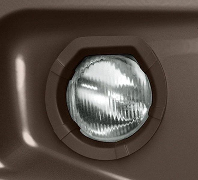 Automotive Mahindra Bolero Power Plus Exterior-7