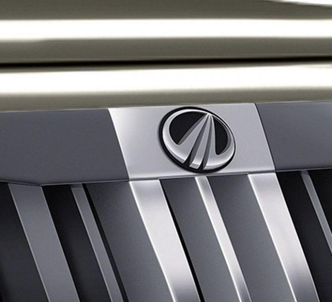 Automotive Mahindra Bolero Power Plus Exterior-9