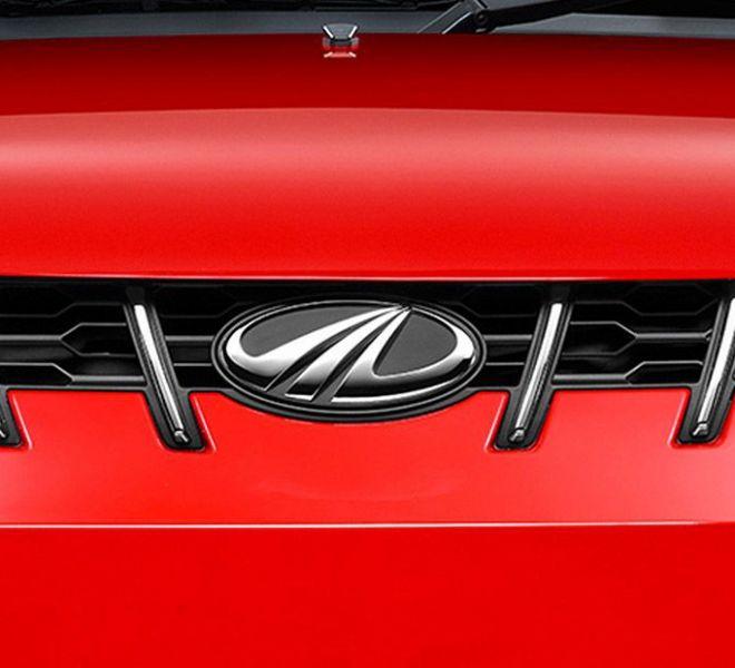 Automotive Mahindra KUV 100 NXT Exterior-14