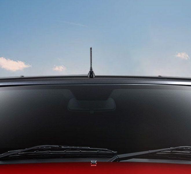 Automotive Mahindra KUV 100 NXT Exterior-16
