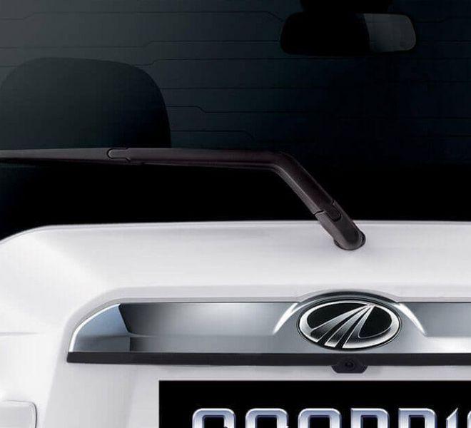 Automotive Mahindra Scorpio Exterior-15