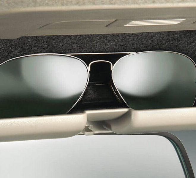 Automotive Mahindra Scorpio Interior-21