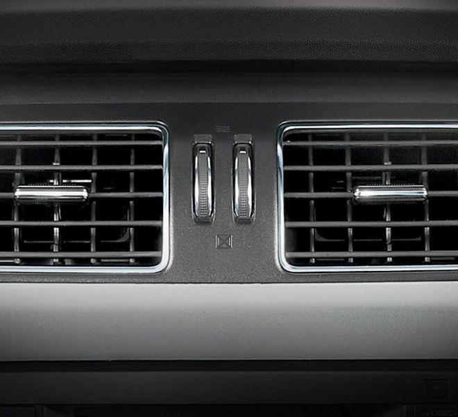 Automotive Mahindra Scorpio Interior-6
