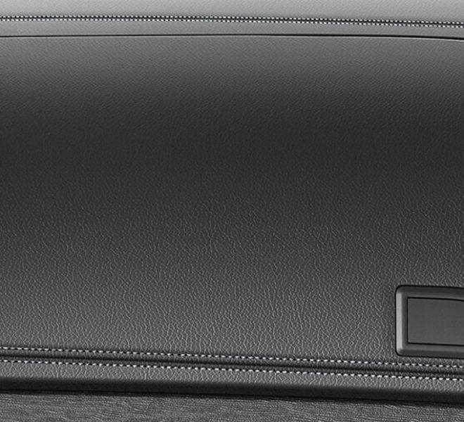 Automotive Mahindra XUV500 Interior-15
