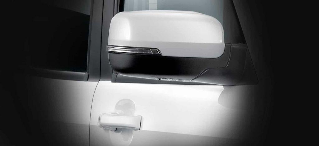Automotive-Mahindra-Scorpio-Side-Mirror